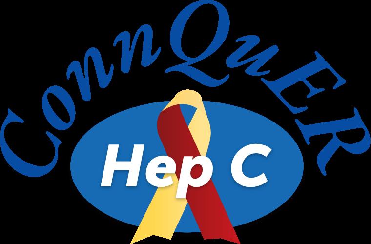 ConnQuER Hep C logo